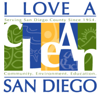 I love a Clean SanDiego