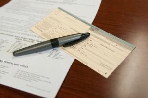 Federal Survey Cards