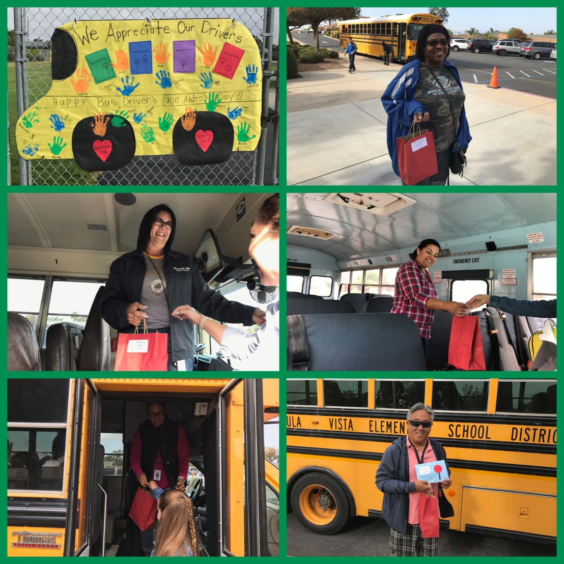 Parkview_ Bus Driver Day