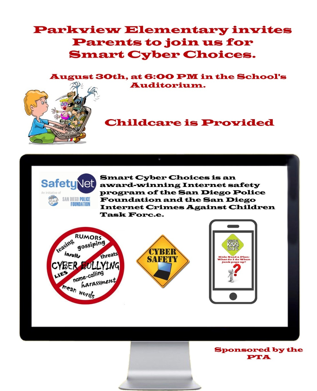 17-18 Smart cyber's choices parents Night[1] copy